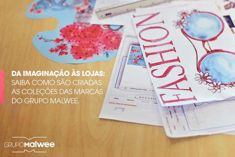 Da pesquisa às lojas: saiba como são criadas as coleções das marcas do Grupo Malwee