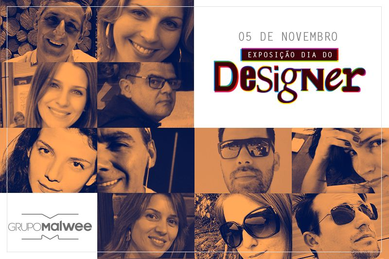 05 de novembro: Dia Nacional do Designer