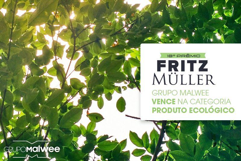Grupo Malwee vence Prêmio Fritz Müller na categoria Produto Ecológico