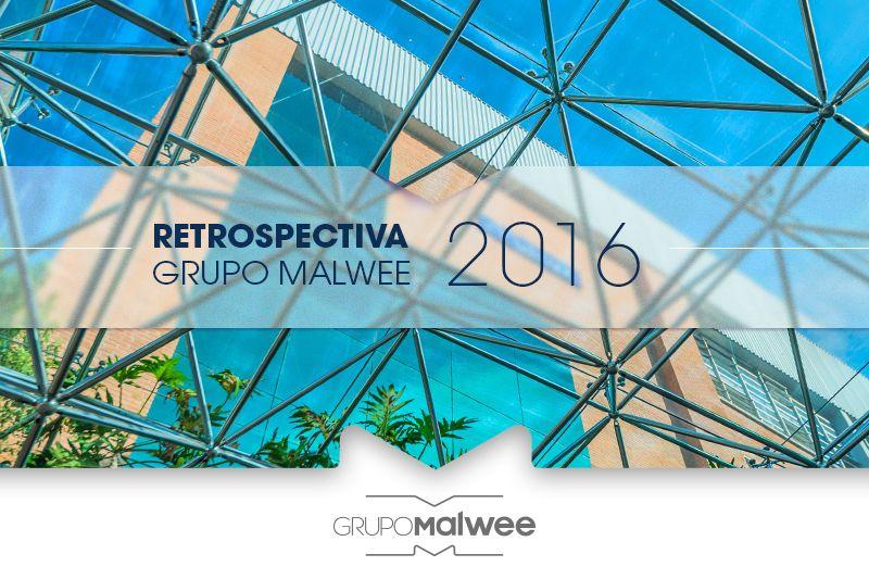 Retrospectiva 2016 Grupo Malwee: um ano de grandes desafios e conquistas surpreendentes