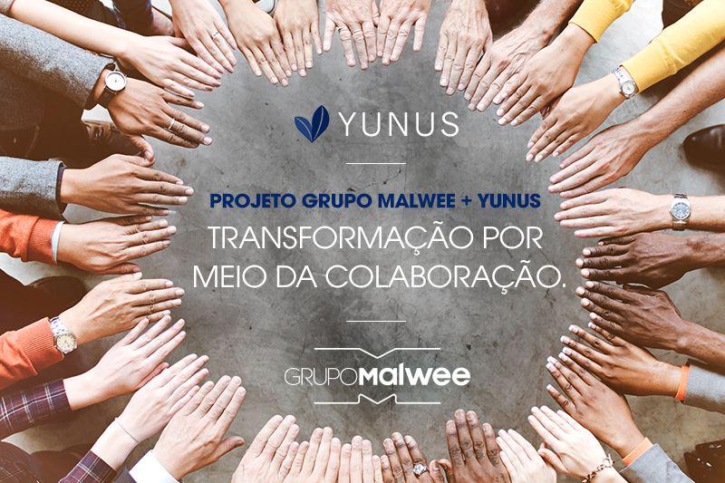 Grupo Malwee e Yunus desenvolvem projeto social de geração de renda