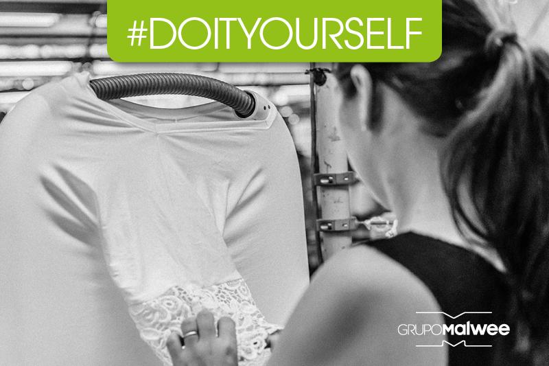 Moda Consciente: na cultura do Do It Yourself não existem limites para a customização!