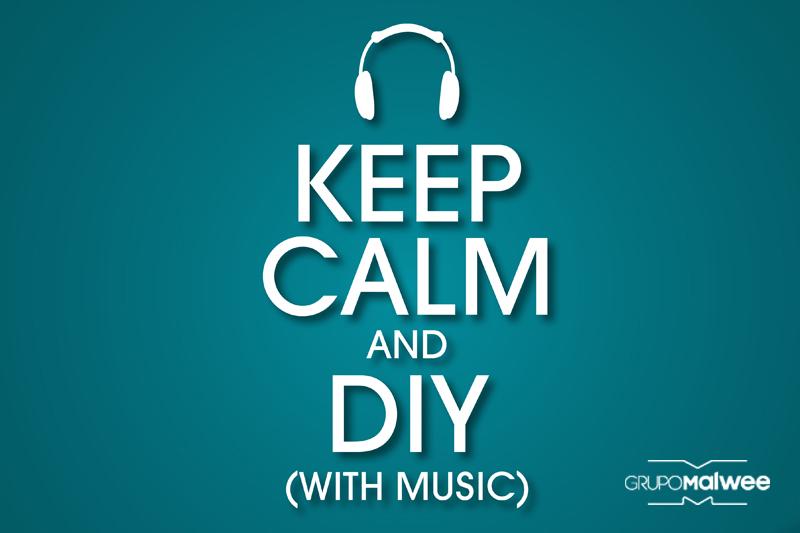 Na Semana da Música, monte sua playlist, dá um play e invente sua moda!