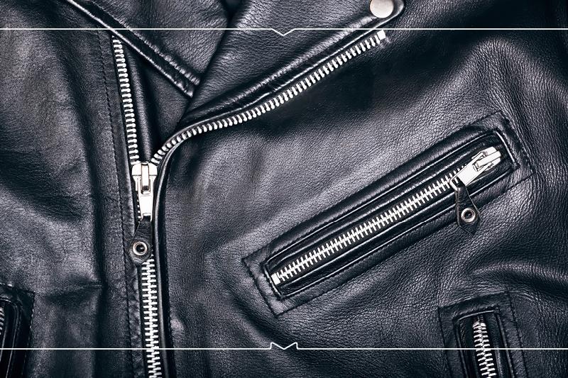 Guia de cuidado com as roupas - PARTE 1: Como higienizar e guardar peças de couro