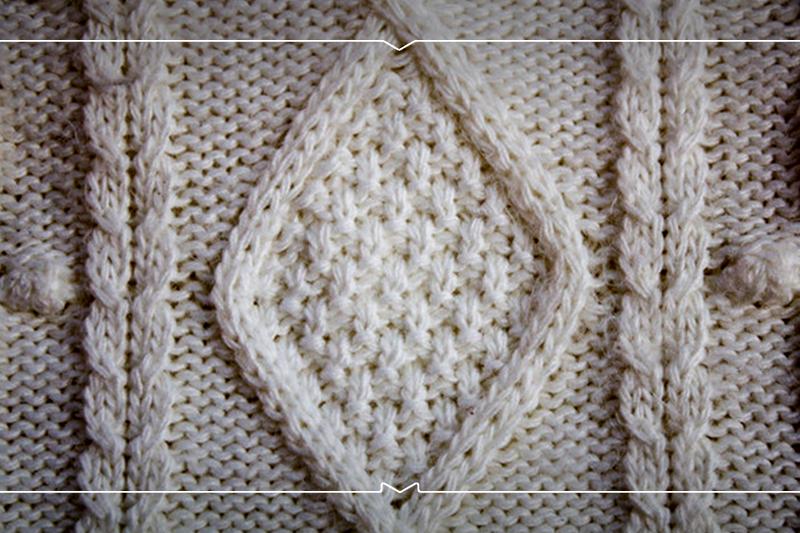 Guia de cuidado com as roupas - PARTE 2: Como lavar, secar e desencolher roupas de tricô
