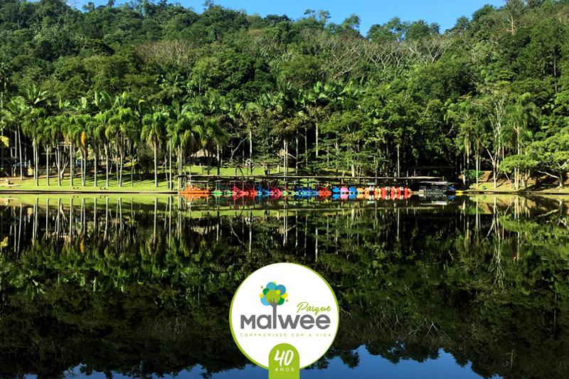 Confira o que acontece no Parque Malwee nos próximos dias - Set/2018