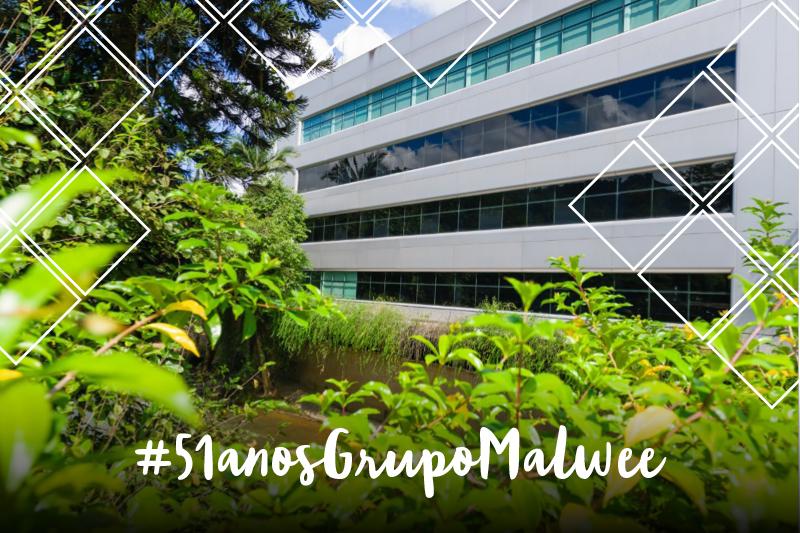 51 ANOS GRUPO MALWEE: 10 curiosidades sobre o Grupo Malwee
