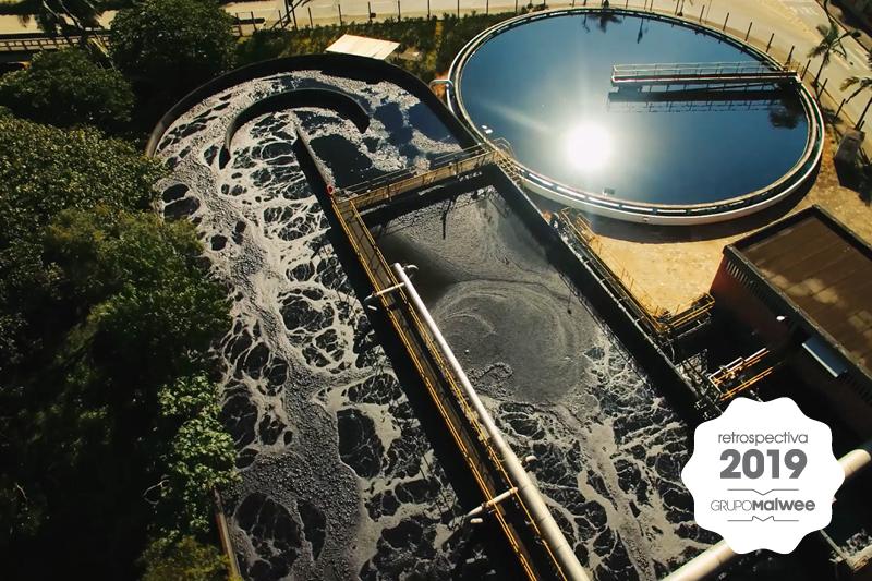 Retrospectiva 2019: O que temos feito pela economia de água?