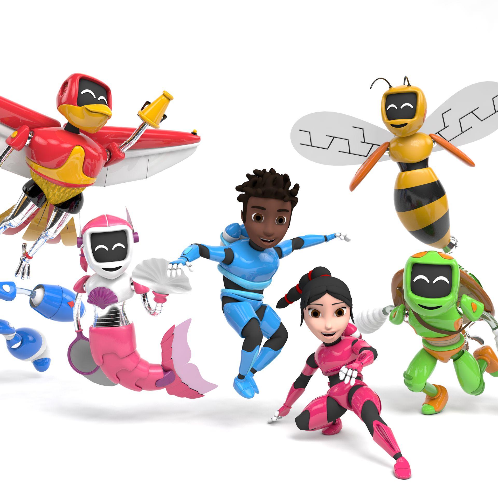 Malwee Kids lança Guardiões do Planeta, game que une moda e conscientização ambiental