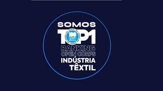 Grupo Malwee é empresa que mais promove inovação aberta no setor têxtil brasileiro