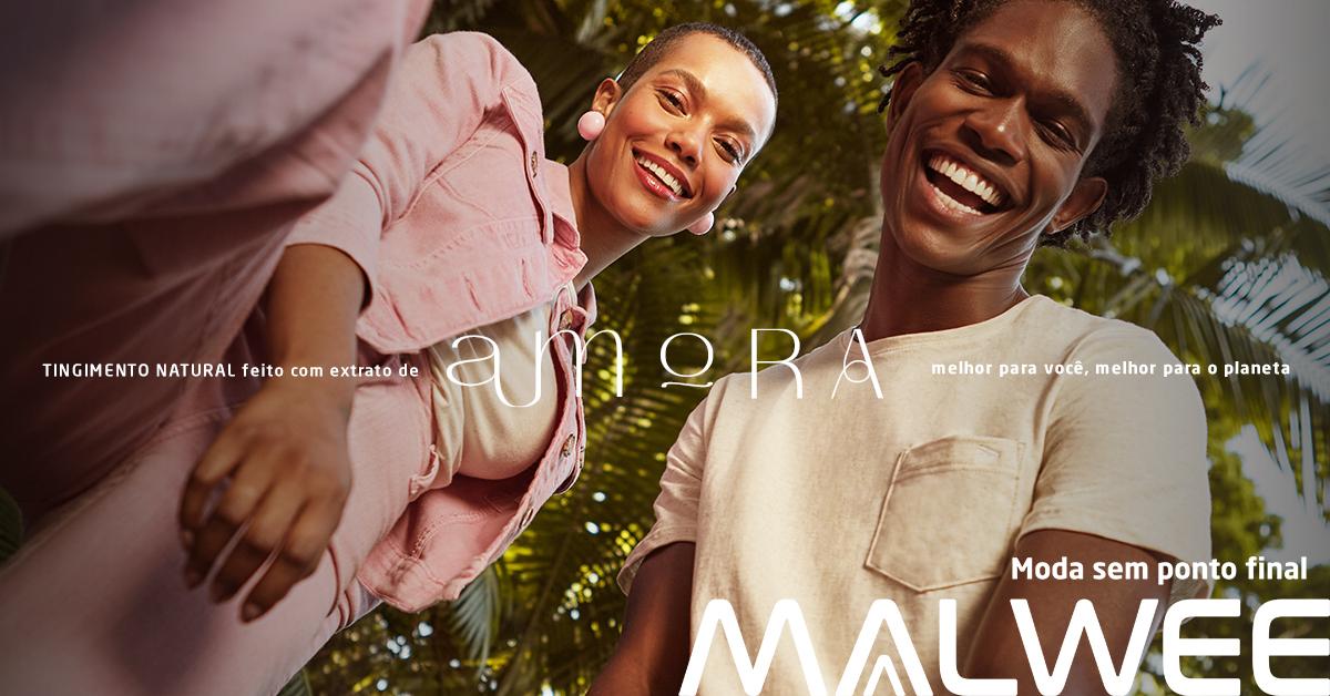 Malwee lança coleção com tingimento natural para uma moda mais limpa